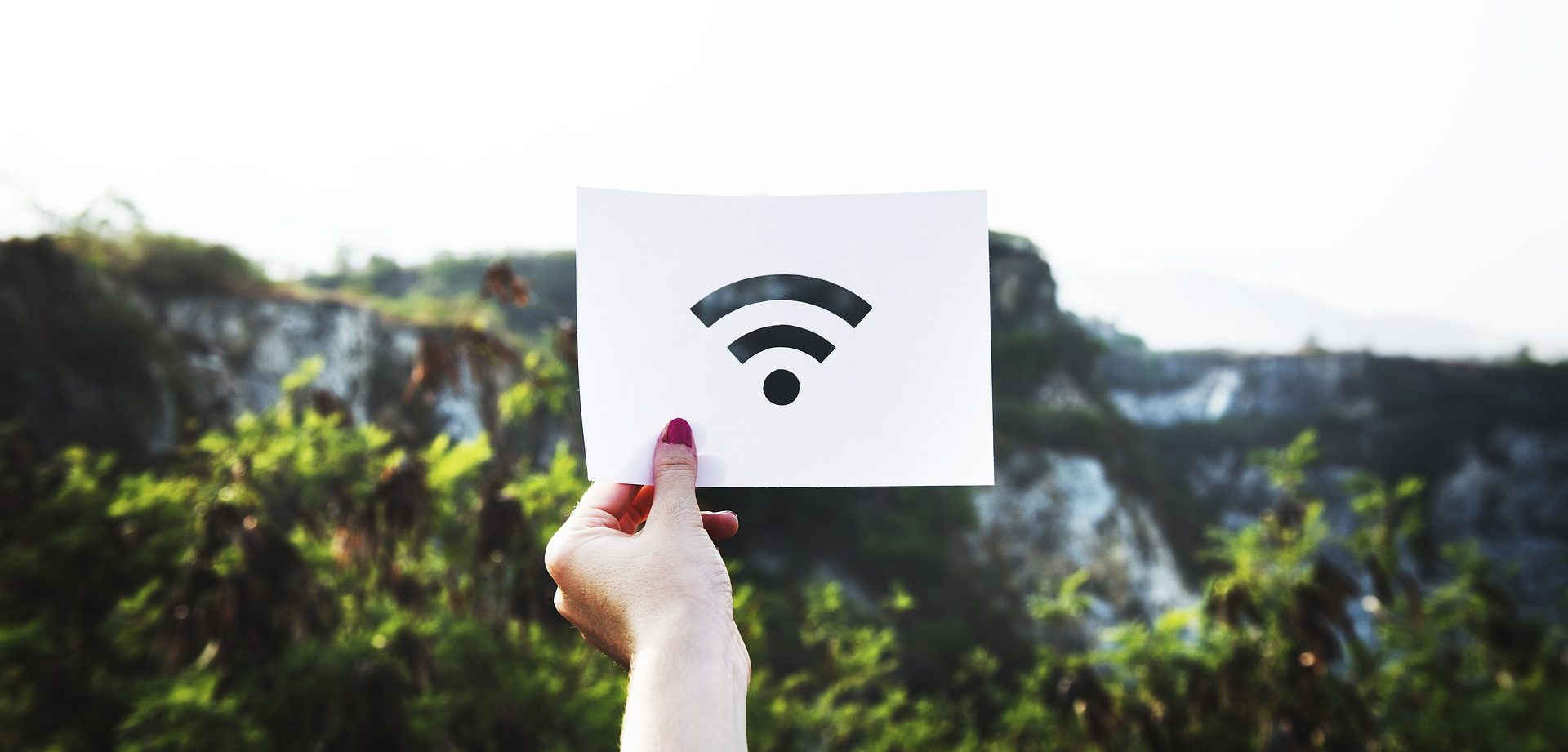 We can set up a wireless network for any business or location!